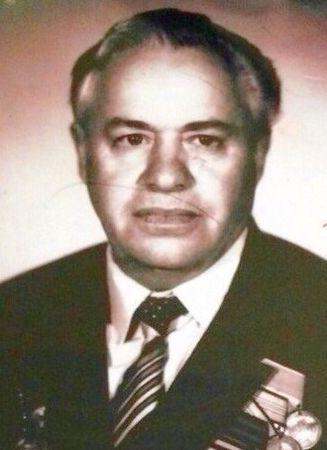 Умеров Айдер Исмаилович (1920 — 1997)