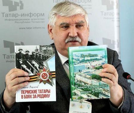 Татарам с башкирами делить нечего