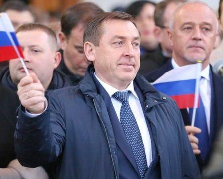 Мир и согласие в Крыму оценили в 2,3 млрд