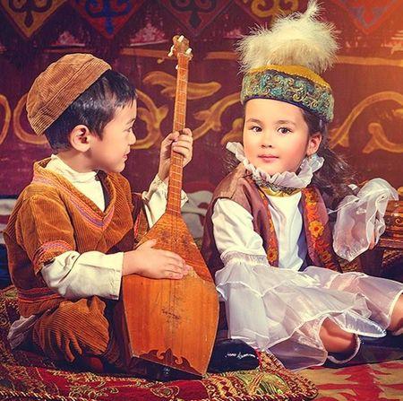 Сколько в Казахстане жителей