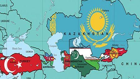 В мировой повестке Союз тюркских государств