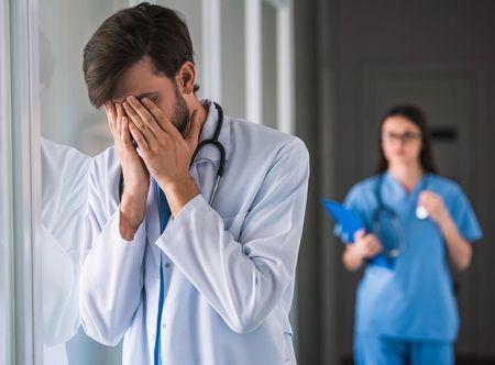 В Крыму не хватает врачей и медсестер