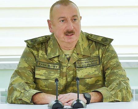 Нагорного Карабаха больше нет?