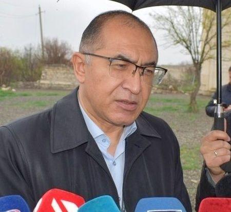 Узбекистан построит школу в Карабахе