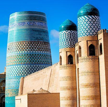 В Узбекистане создано Агентство культурного наследия