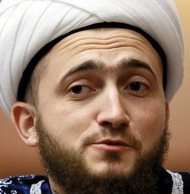 Камиль Самигуллин, муфтий Татарстана
