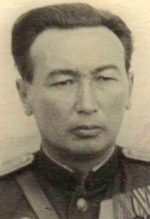 Абдул-Решит Джевдет (1915 — ?)