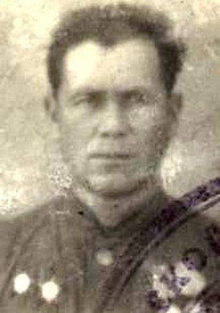 Аблаев Таир Мусаевич (1907 — ?)