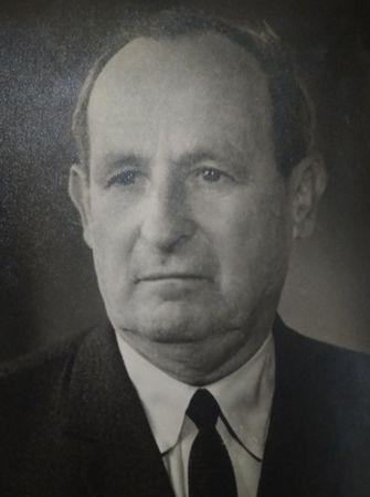 Афузов Ягья Асанович (1905 — 2005)