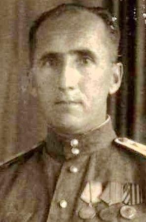 Аметов Ибрагим Аметович (1908 — ?)