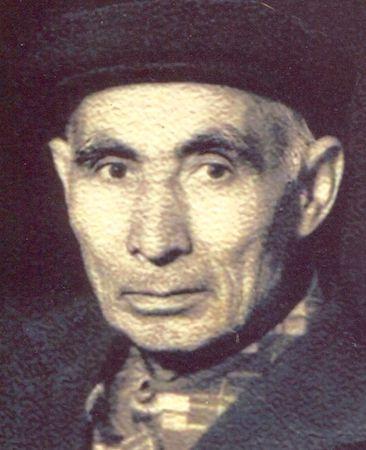 Феттаев Зекирья (1914 — 1996)