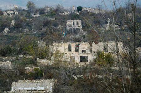 Вернутся ли азербайджанцы в Карабах