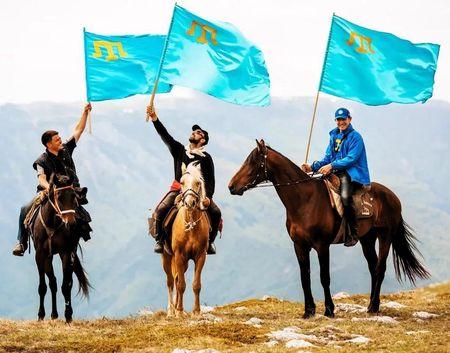 Какие народы в Украине коренные?