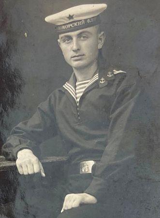 Мамутов Джемиль (1920 — 1985)