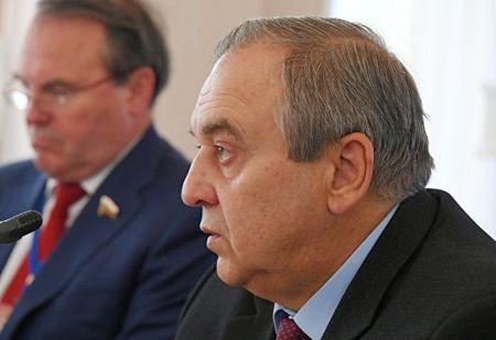 Послом России в Турции станет крымский татарин?