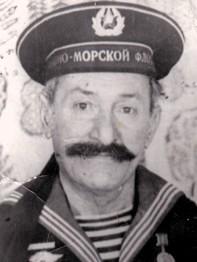 Меджитов Ахтем Рустемович (1919 — ?)