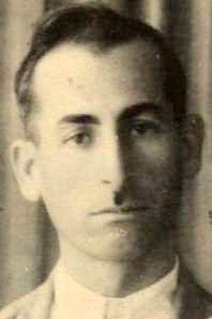 Алиев Асан Асанович (1911 — ?)