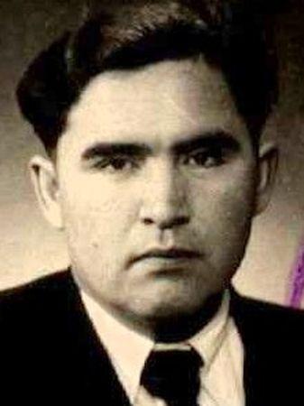 Алиев Февзи Хайрединович (1914 — ?)