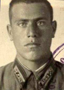 Асанов Шевкет (1918 — ?)