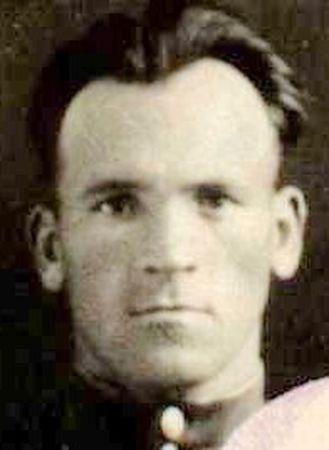 Белялов Фахри Белялович (1922 — ?)