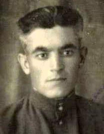Османов Якуб (1912 — ?)