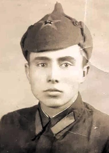 Cейтяев Джевдет (1919 — 1981)