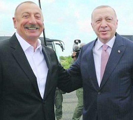 Турция и Азербайджан построят новый Карабах