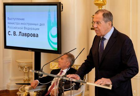Россия и исламский мир — единомышленники?
