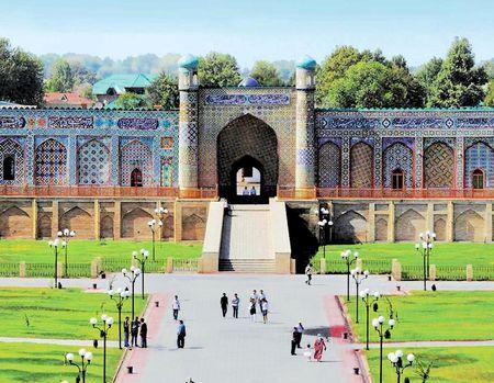 Коканд станет туристической столицей Тюркского совета?