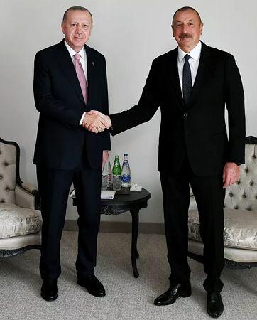 Азербайджан и Турция стали союзниками