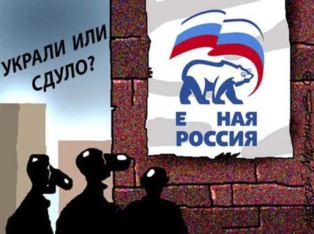 В списке едросов крымских татар нет