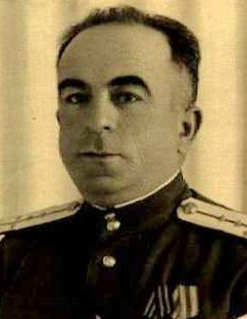 Халилев Бекир Хабибович (1909 — ?)