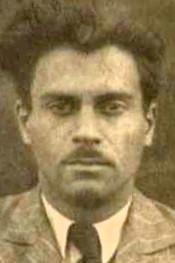 Люман Сулейман (1920 — 1993)