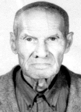 Маметов Билял (1916 — ?)