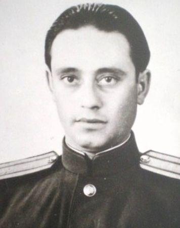 Меметов Амет Чувадарович (1915 - 1985)