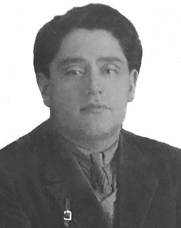 Меситский Али Селямиевич (1904 — 1996)