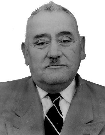 Меситский Али Селямович (1904 - 1996)