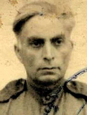 Усеинов Якуб Усеинович (1895 — 1967)