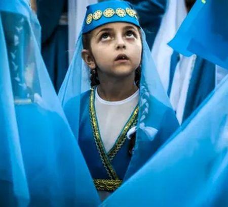 Украина узаконила коренные народы Крыма