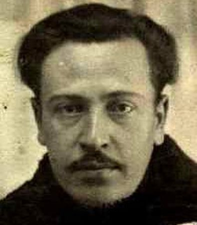 Эмир Асан Усеинович (1920 — ?)