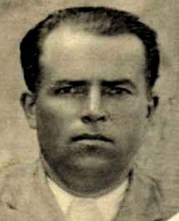 Сулейманов Белял (1907 — ?)