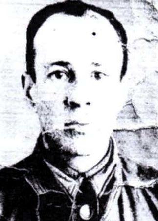 Таиров Эдем (1917 - ?)