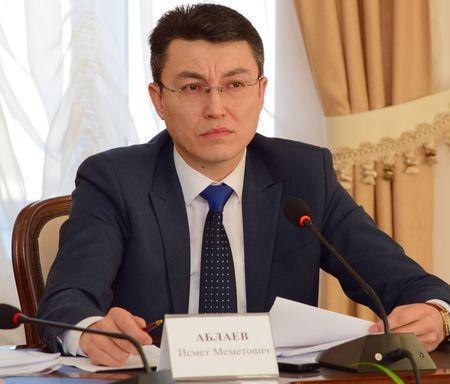 Исмет Аблаев возглавил «Крымтеплокоммунэнерго»