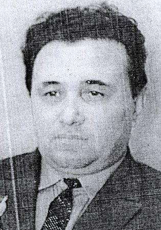 Анифеев Рустем (1925 — ?)