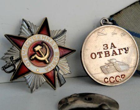 Джапаров Гафар Абдулганиевич (1917 - ?)