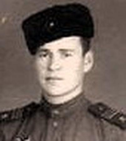 Джапаров Кемал (1924 — 2014)