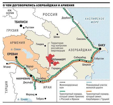 О чем Ереван и Москва пока говорят шепотом