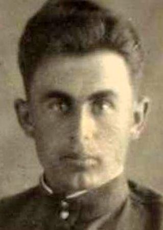 Джеппаров Изет (1922 — ?)