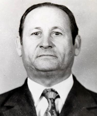 Алиев Решат Сеит-Мустафа (1921 — 2005)