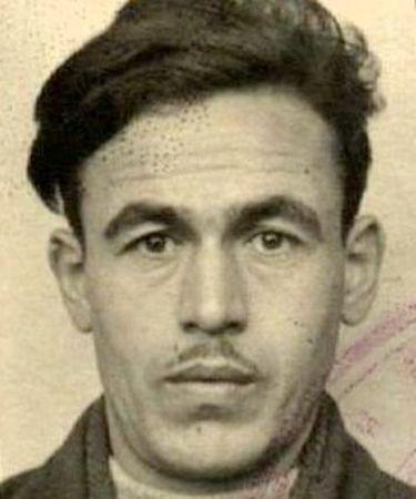 Делялов Сеит-Халиль Ягья (1913 — ?)